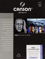 Canson RAG Photographique