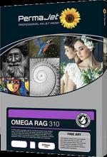 PermaJet Omega Rag 310